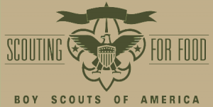 scouting-for-food